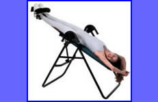 Teeter Inversion