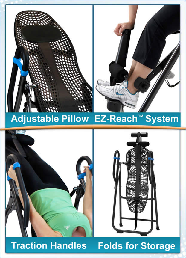 IA-4 Inversion Table