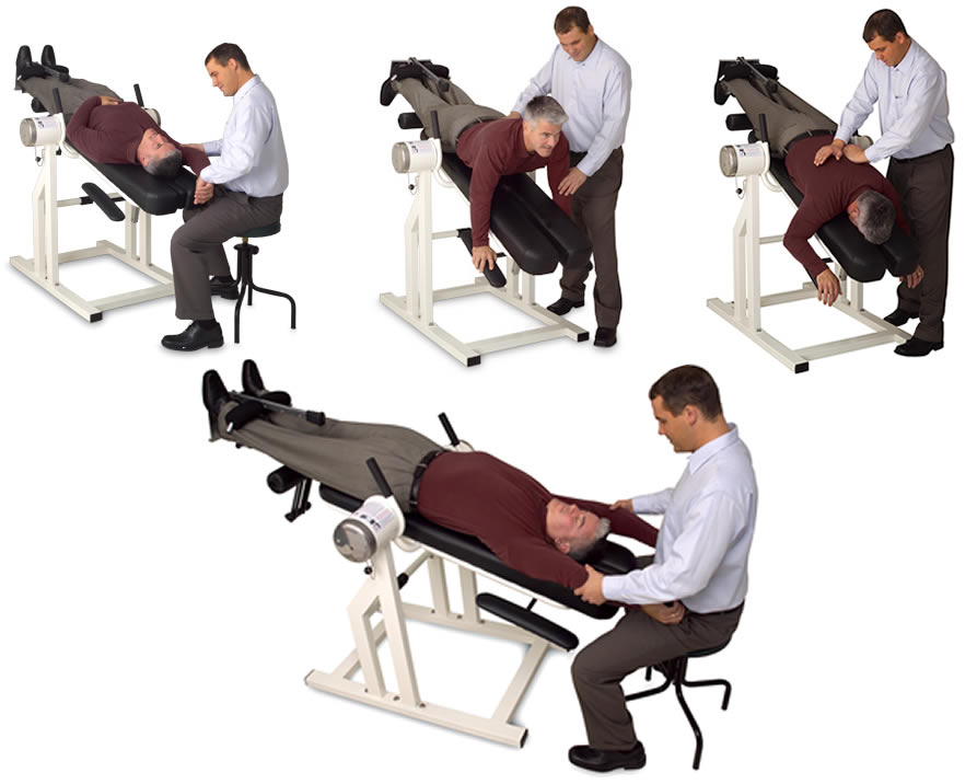 Image result for XL inversion tables
