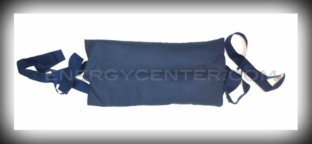 EnergyCenter.com Pillow