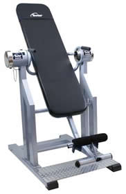 XL Power Inversion Table
